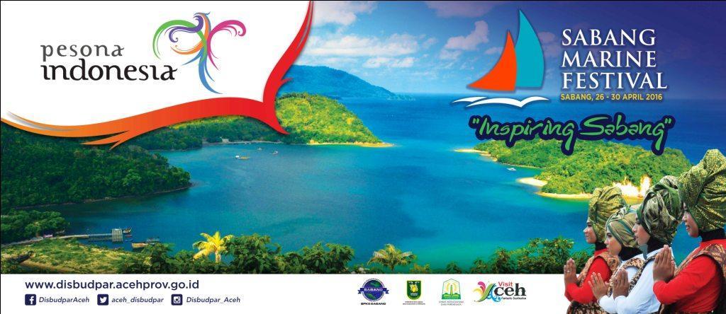 Mari Rayakan Sabang Marine Festival 2016 Lewat Tulisan