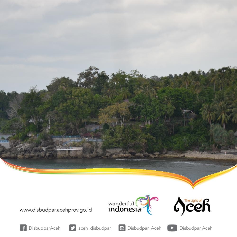 Destinasi Aceh_Pantai Anoi Hitam Sabang_ Disbudpar Aceh
