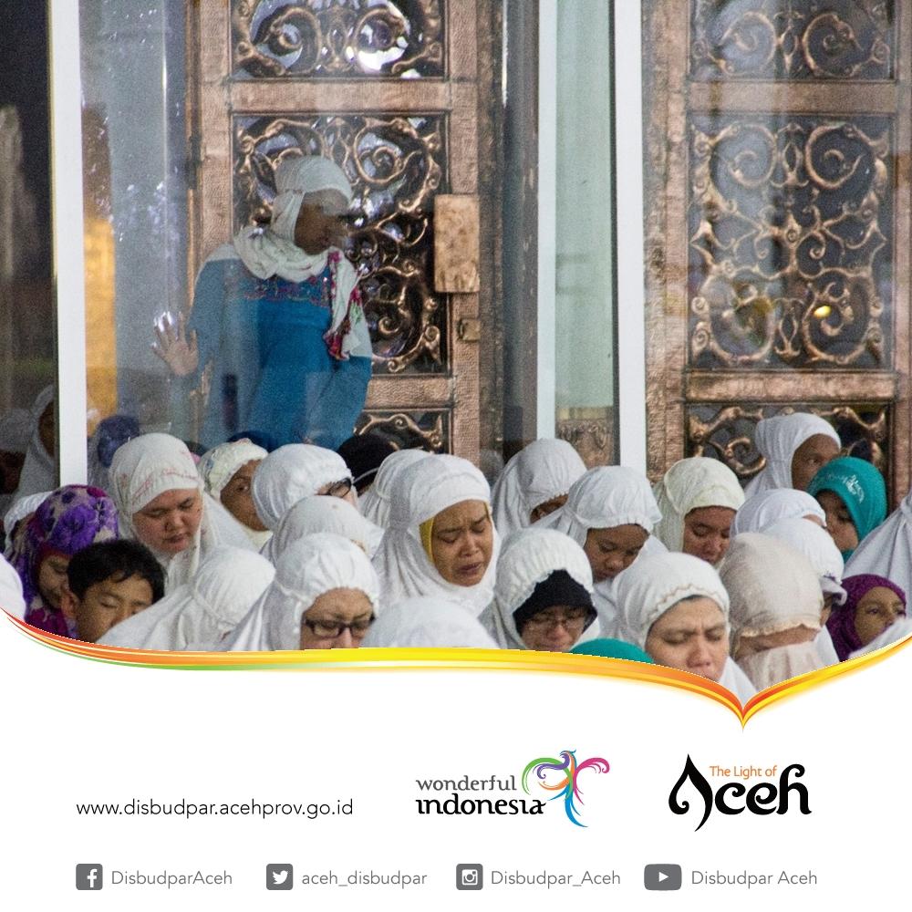 Event Aceh_Zikir_ Disbudpar Aceh