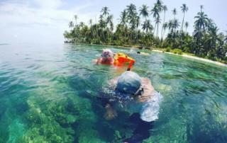 Festival Pulau Banyak, Melestarikan Seni Budaya dan Pesona Bahari Nusantara