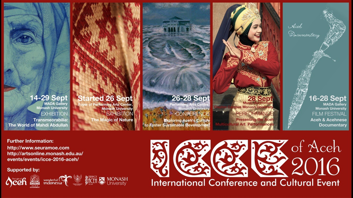 International Conference and Cultural Event (ICCE) of Aceh 2016_2