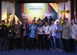 Siap Menuju World Halal Tourism Award?