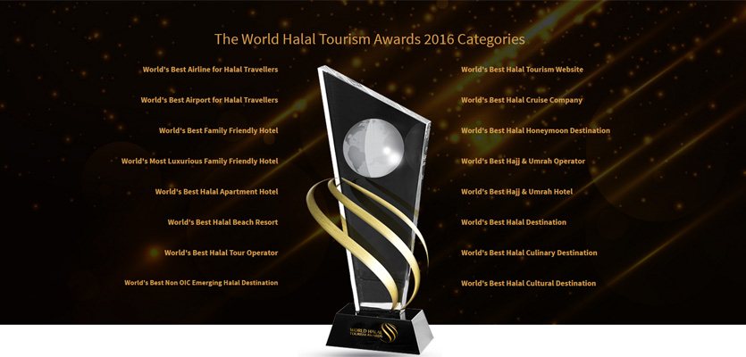 Inilah Nominator dari Indonesia yang akan Ikut di WHTA 2016