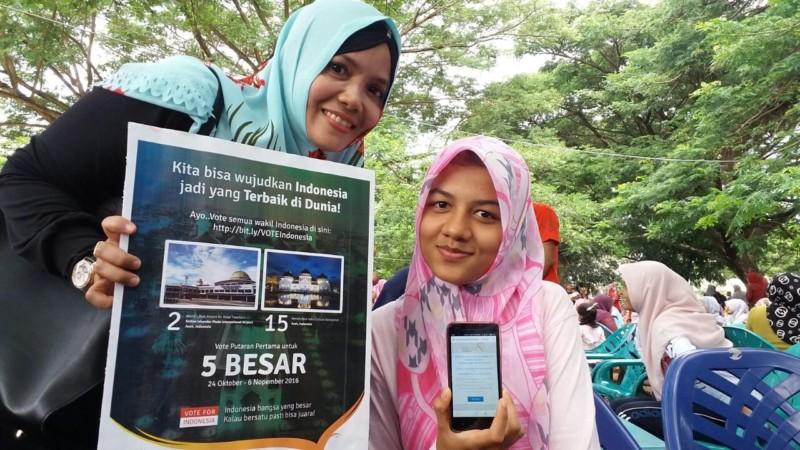 """Memajukan Pariwisata Aceh Lewat """"Go Digital be The Best"""""""