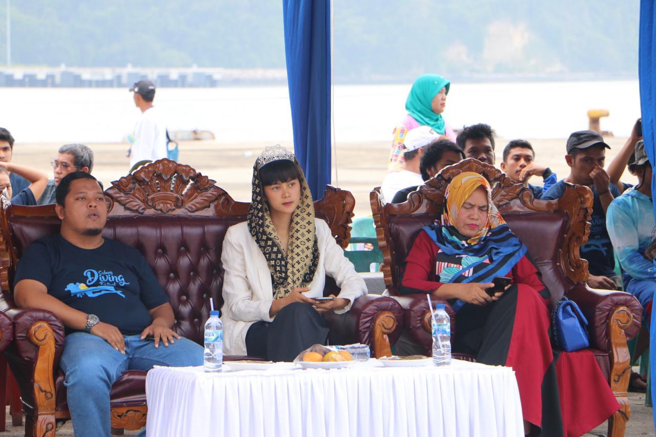 Putri selam indonesia