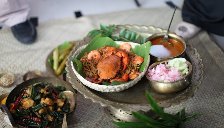 aceh culinary festival